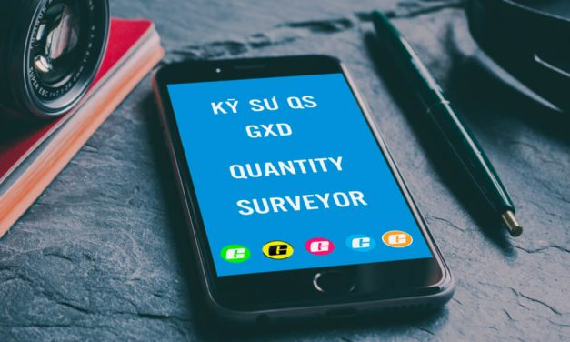 Học Kỹ sư QS quantity surveyor quản lý chi phí xây dựng ở đâu tốt nhất?