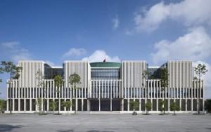 Dự toán công trình tòa nhà Quốc hội do Viện Kinh tế xây dựng thẩm tra