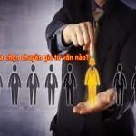 Chuyên gia tư vấn đầu tư xây dựng lấy lương theo Vùng 1 hay Vùng 2